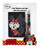 Mini de diario Minnie Mouse