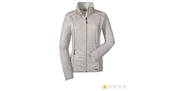 Schöffel Damen Jacket Bristol Fleece: : Bekleidung