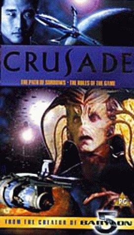 Crusade - Vol. 1.03