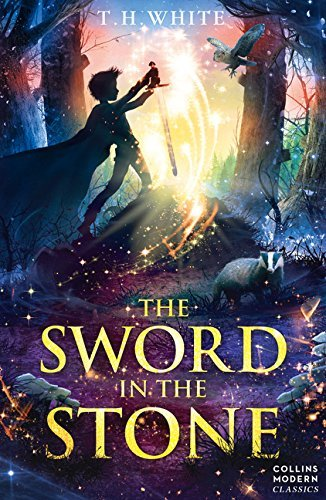 The Sword in the Stone (Essential Modern Classics) by T. H. White (3-Mar-2008) Paperback