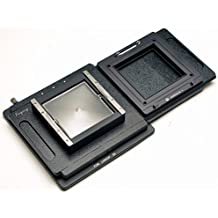 Joycorner® Jieying Adaptadores Movibles para camaras Moveable Adapter For Phase One Hasselblad V Back To Linhof 6x9 W11