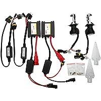 H4-3 HID Conversion Kit, OSAN 35W H4 Hi/Lo 8000K Auto Bi-xenon HID Lampada Luce Ultra Sottile Ultra Luminosa Per FIAT CITROEN LANCIA FORD