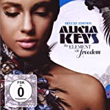 Songtexte von Alicia Keys - The Element of Freedom