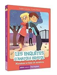 LES ENQUETES D'ANATOLE BRISTOL TOME 4 - MARABOUT ET BOUTS DE MYSTERE (COLL. PAS DE GEANT)