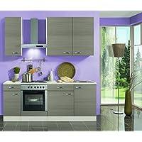 Suchergebnis Auf Amazonde Für 210 Cm Küchenzeilen Küche Küche