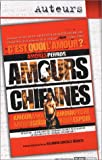 Amours chiennes [VHS]