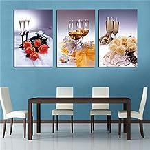 Cuadros decorativos para comedor for Cuadros religiosos modernos