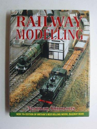 Railway Modelling por Norman Simmons