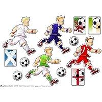 squadre di calcio amico nazionale
