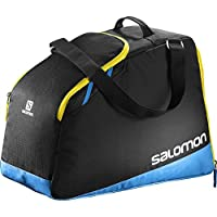 Salomon Bolsa para Equipo de esquí, 40L, Extend MAX GEARBAG, Negro/Azul, l38276100