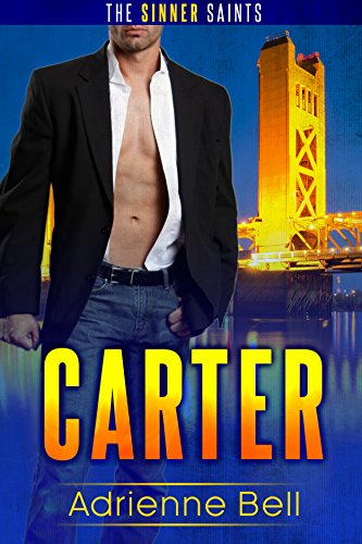 Carter Uniform (Carter: The Sinner Saints #1 (English Edition))