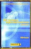 Das Testbuch Wirtschaftsdeutsch: Kassette (1)