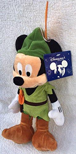 Peter Outfit Kostüm Pan - Disney 10