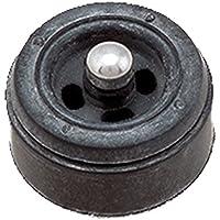 Fissler 021–636–03–750/0Uni Matik Válvula silicona, empaquetado, Negro