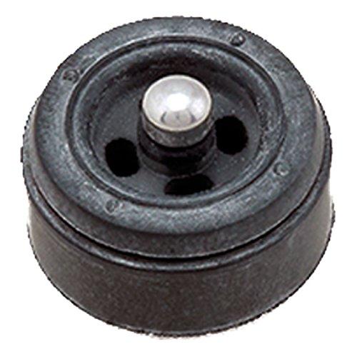 Fissler 021-636-03-750/0 Accesorio para Olla a presión - Accesorios para Olla a presión (Valve, Negro, Silicona, 100 mm, 115 mm, 20 mm)