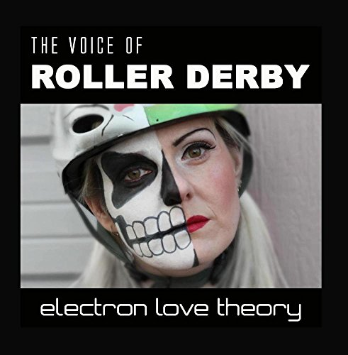The Voice of Roller Derby