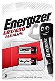 Energizer LR1N KN MN9100E904001AM5910A Alkaline 1,5V Batterien-Doppelpackung