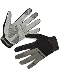 ENDURA HUMMVEE Plus II Glove, gris, X-Large