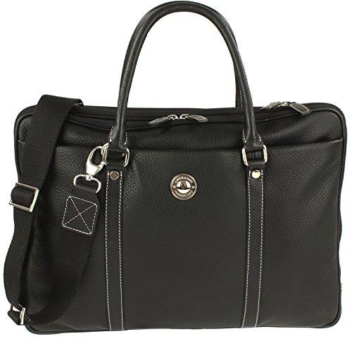 Offermann tosca mesdames sac à main Noir - 5110 schwarz