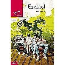 Ezekiel (Taupadak Book 27) (Basque Edition)