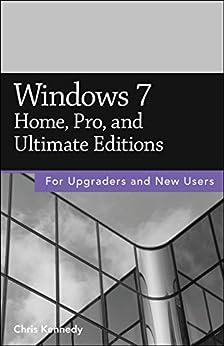 Windows 7 by [Kennedy, Chris]