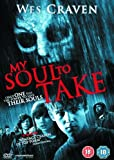 My Soul to Take [DVD] by Max Thieriot