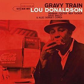 Gravy Train (Rudy Van Gelder Edition)