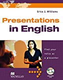 Presentations in English Student's Book & DVD Pack: Student's Book DVD Pack