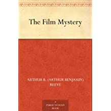 The Film Mystery (English Edition)