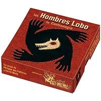 Asmodee - Hombres Lobo de Castronegro, juego de mesa (3)