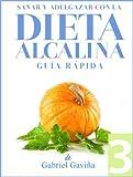 Dieta Alcalina 3: Guía Rápida | Practicando una Dieta Equilibrada
