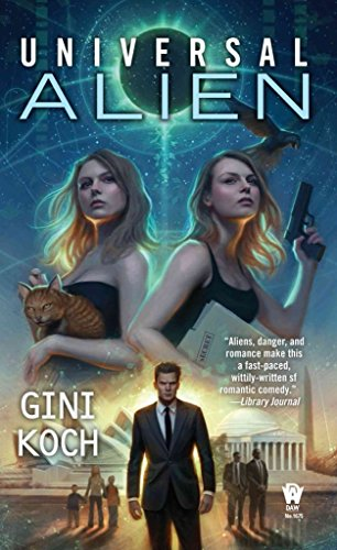 [Alien Nation] (By (author)  Gini Koch) [published: December, 2016]