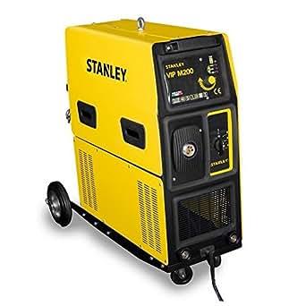 stanley welding machine