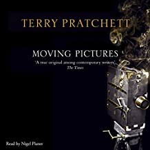 Moving Pictures: Discworld, Book 10
