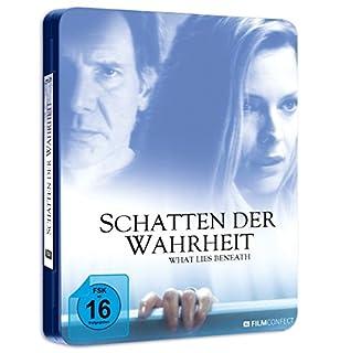 Schatten der Wahrheit - Steel Edition [Blu-ray] [Limited Edition]