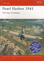 Pearl Harbor 1941: The Day of Infamy - Revised Edition (Campaign)