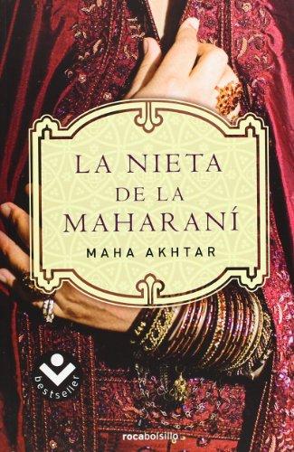 La Nieta De La Maharaní descarga pdf epub mobi fb2