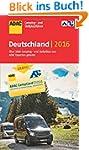 ADAC Camping- und Stellplatzführer 20...