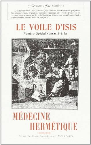 Voile d'Isis (Le), juin 1927