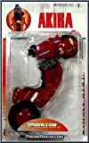 McFarlane Toys 3D Animation From Japan Series 1 Action Figure Akira Kanedas Bike by Unknown