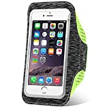 Nimble House 5. 5 inch Running Phone Armband for Unisex, Universal Size Upto
