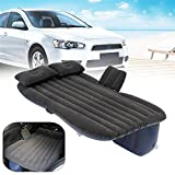 Car Back Seat Cover Auto Accessories Inflatable Mattress - Best Reviews Guide