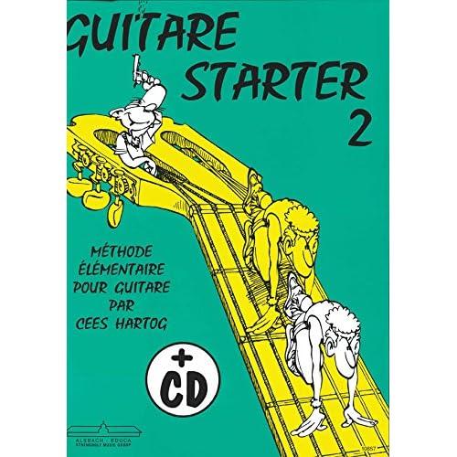 Guitare Starter Vol 2 Fr