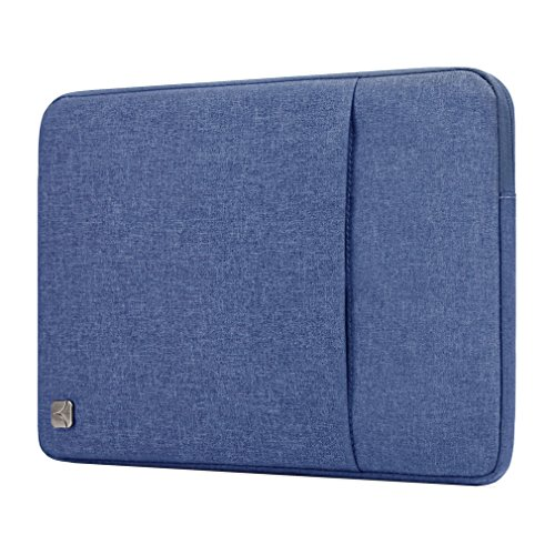 CAISON 13.3 Pulgadas Funda Blanda para Portátil 13.5' Microsoft Surface Laptop 2/13.3' HP Envy x360 / 13.3' Lenovo Yoga 730 / DELL XPS 13 / ASUS ZenBook S UX330 UX390