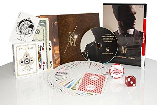 Preisvergleich Produktbild Zauberkasten inkl. Lern-DVD – Premium Edition