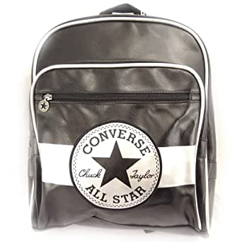 Backpack 'Converse' black (special computer).