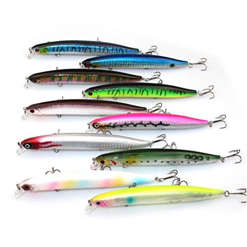 leorx-artificiales-senuelos-138-cm-gancho-de-senuelos-senuelos-de-pesca-conjunto-10pcs