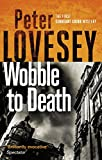 Wobble to Death (Sergeant Cribb Book 1) (English Edition)