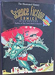 Science Fiction Comics: The Illustrated History (Taylor History of Comics)
