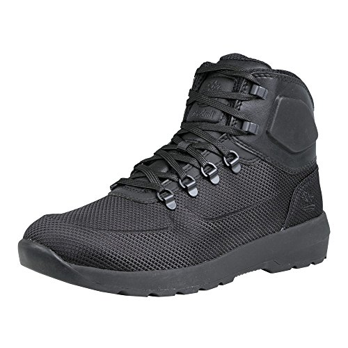 TIMBERLAND - WESTFORD MID EMBOSS BOOT A18PK - black Black